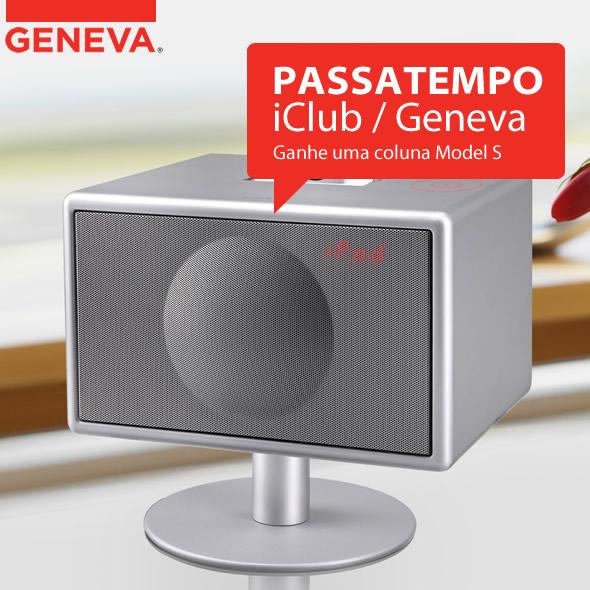 passatempo iclub geneva sound system model s tuga passatempos. Black Bedroom Furniture Sets. Home Design Ideas