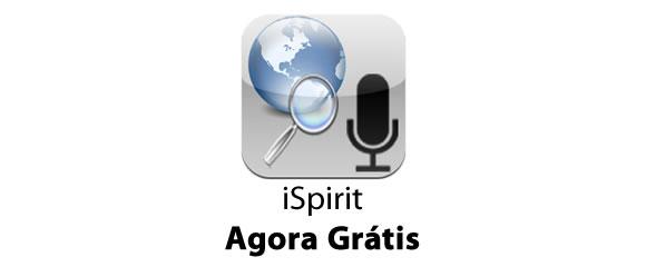 iSpirit app