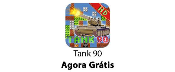 tank 90 app