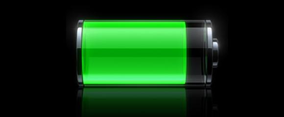Apple Bateria