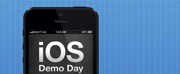 iOS Demo Day