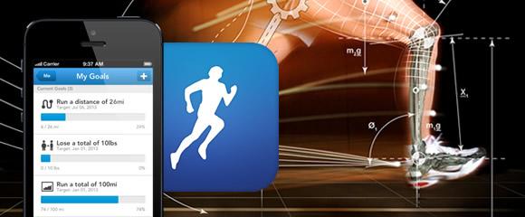 runkeeper iphone app