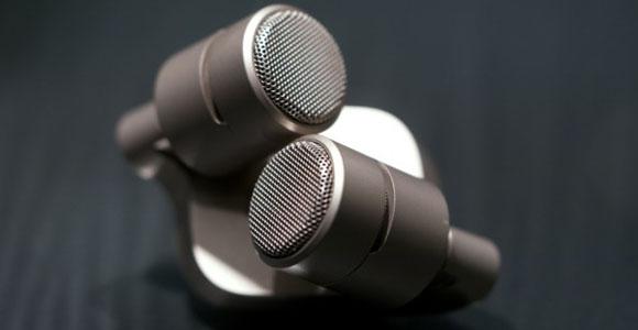 Microfone Rode iXY