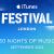 iTunes Festival 2014 Londres