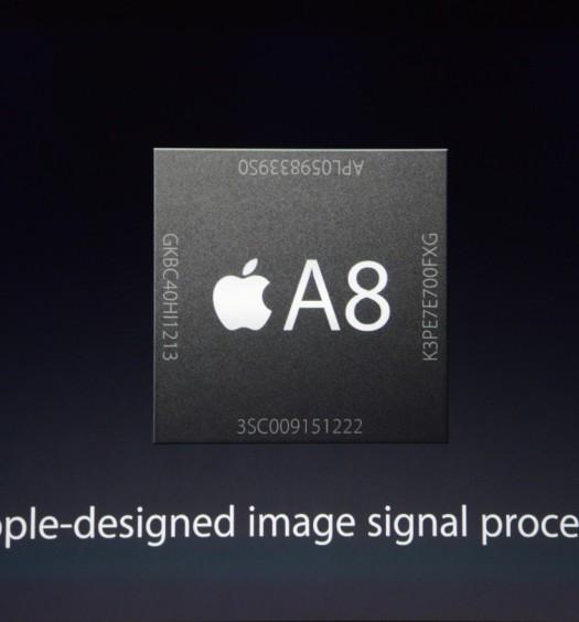 ProcessadorA8