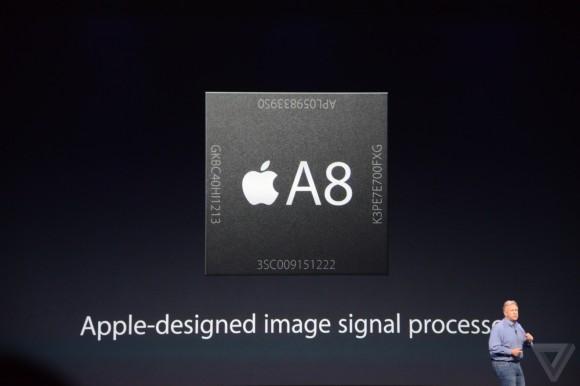 Processador A8