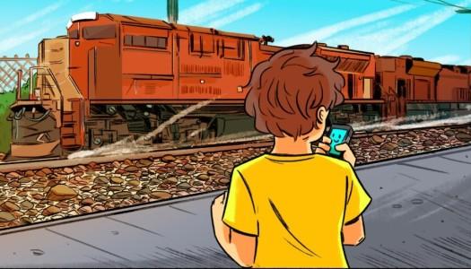 Como é que a Siri se tornou a melhor amiga de um menino com autismo?