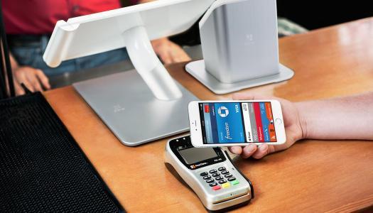 Apple quer levar o NFC muito para além do Apple Pay