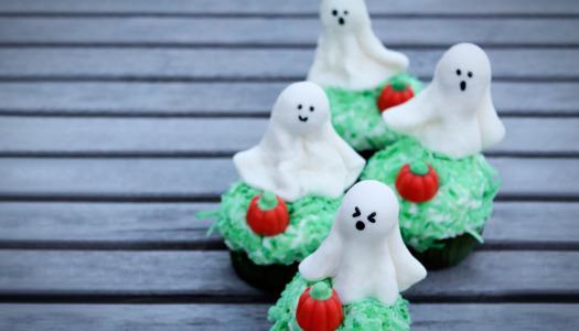 3 aplicações para o Halloween a não perder