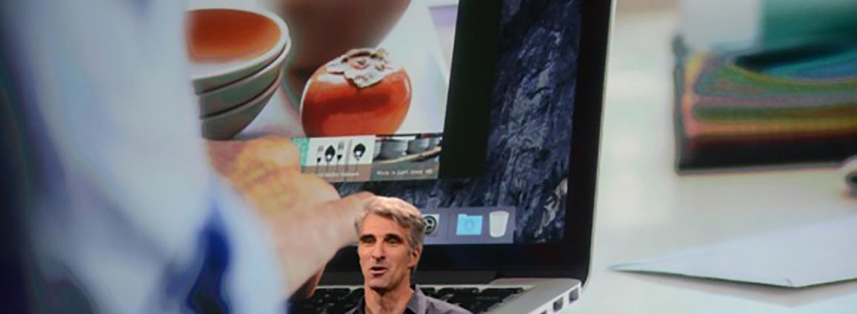 OS X Yosemite e iOS 81