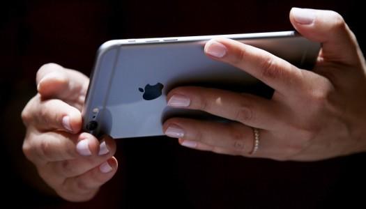 """Bendgate""? Apple vende 40 milhões iPhone em três meses"