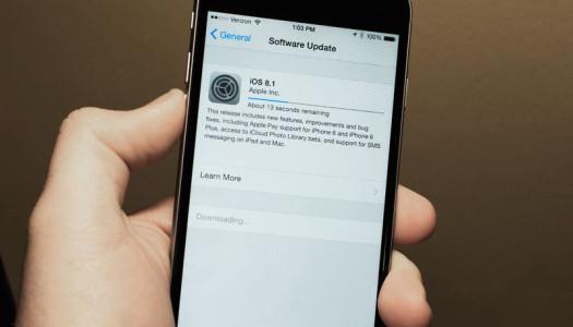 Apple disponibiliza iOS 8.1. Guia completo sobre Handoff e Continuity
