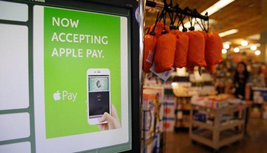 50% dos pagamentos móveis da McDonalds nos EUA já são feitos pelo Apple Pay