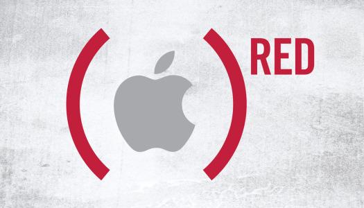 Apple consegue angariar 16 milhões de euros na campanha (PRODUCT)RED
