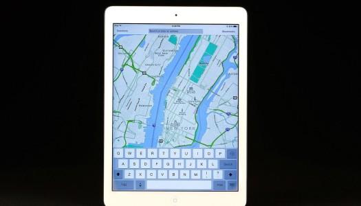 Suécia, França e Países Baixos já disponíveis no Flyover dos mapas da Apple. Para quando Portugal?