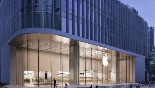 Apple acha que Supremo Tribunal não deve perder tempo com apelo da Samsung