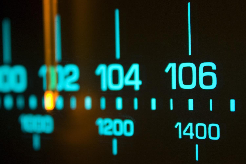 Radio FM - iPhone