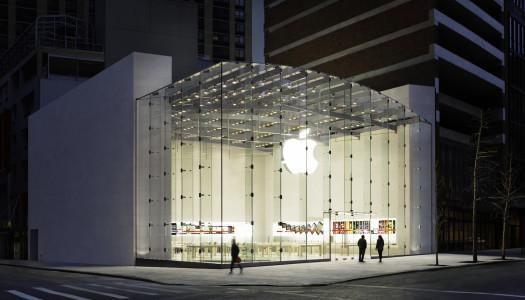 Apple quer acabar com as empresas de recrutamento