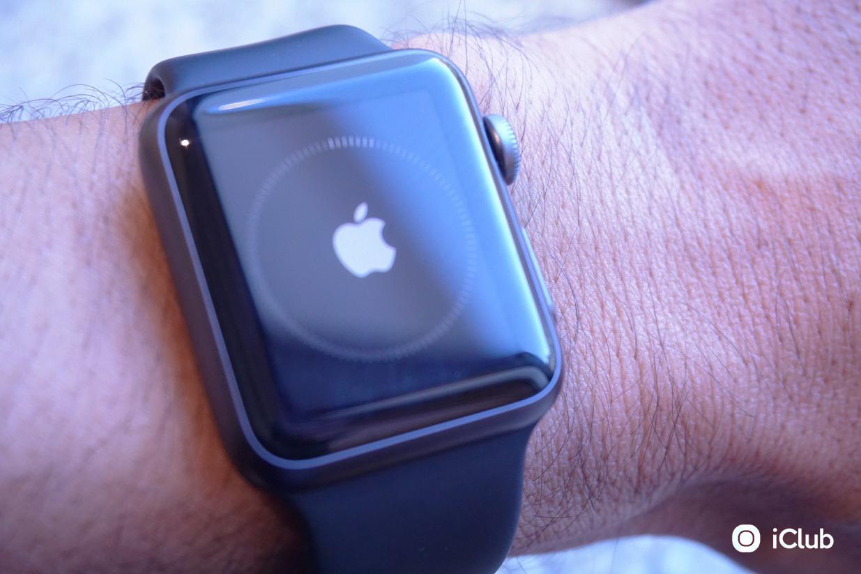 applewatch-configuração