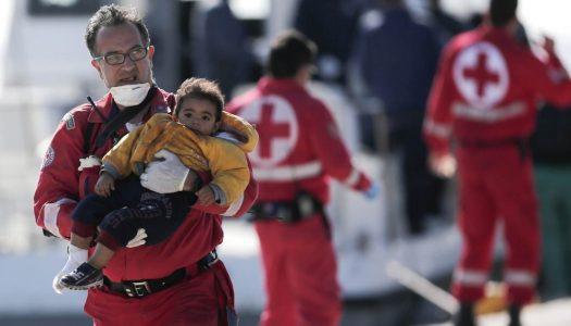 Apple activa recolha de fundos para a Cruz Vermelha
