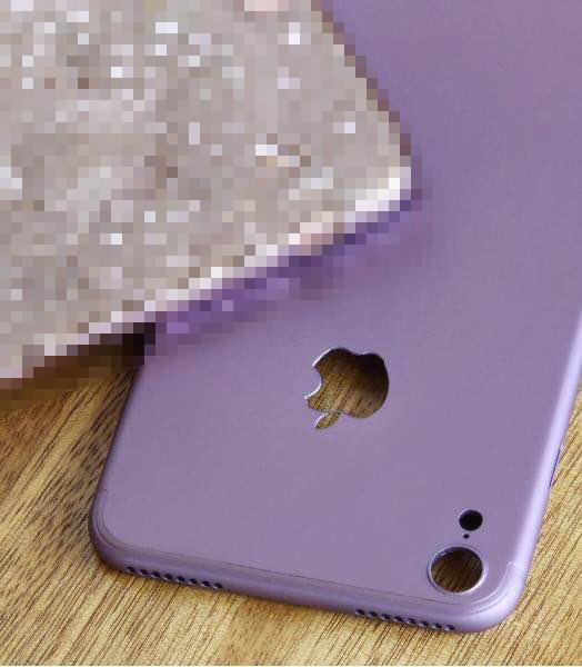Leak capa de protecção iPhone 7 Pedro Topete (2)