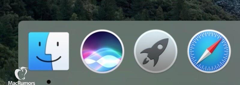 Siri para Mac Leak Pedro Topete fonte Macrumors 1