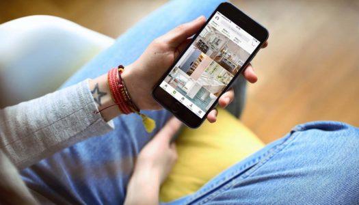 App da semana: Houzz Interior Design Ideas