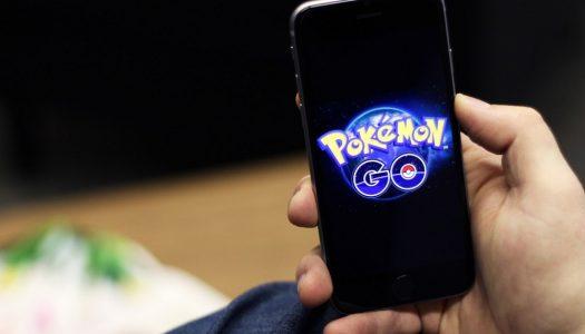 Números registados com o Pokémon Go começam a ressentir-se