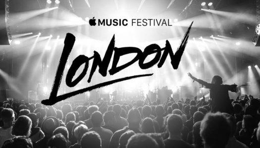 Apple Music Festival de 2016 anunciado oficialmente