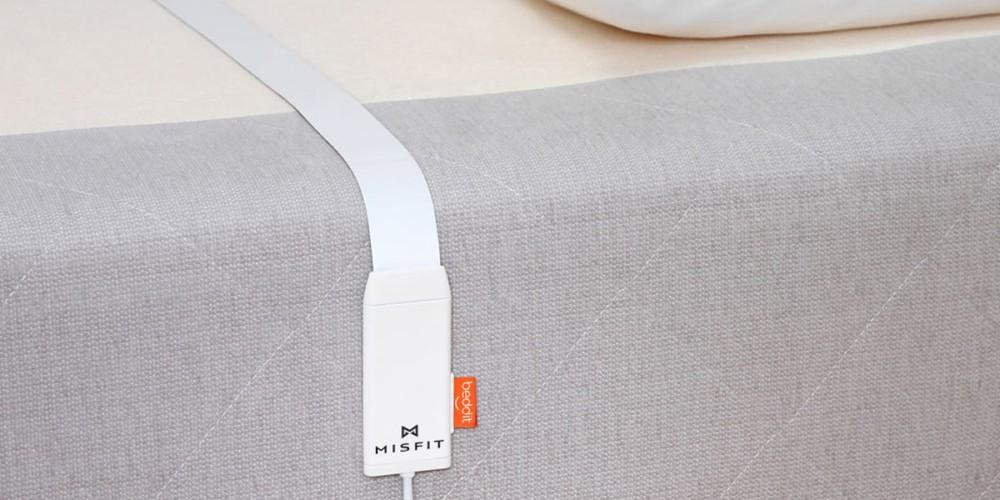 Apple adquire empresa de monitoramento de sono, Beddit