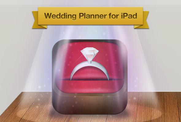 Wedding Planner for iPad