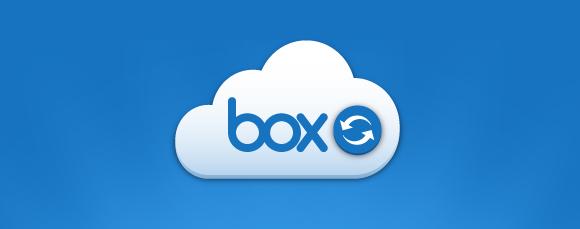 Box Sync