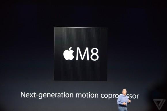 CoProcessador M8