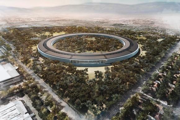 apple-spaceship-campus