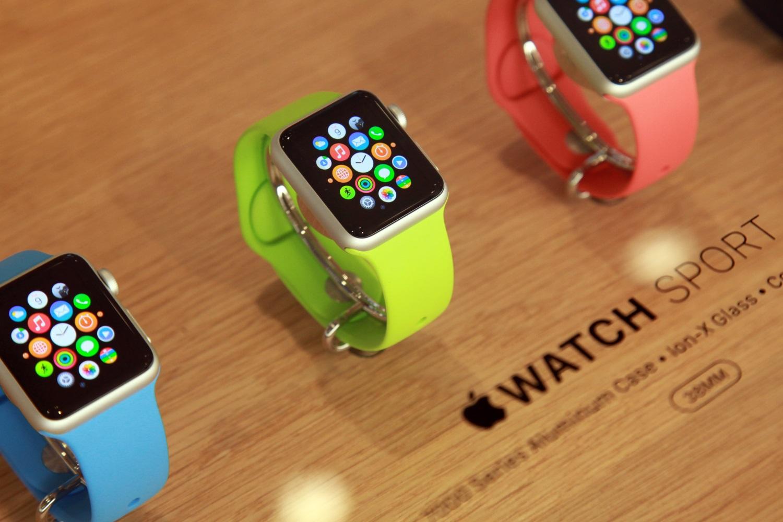 Apple Watch - Store