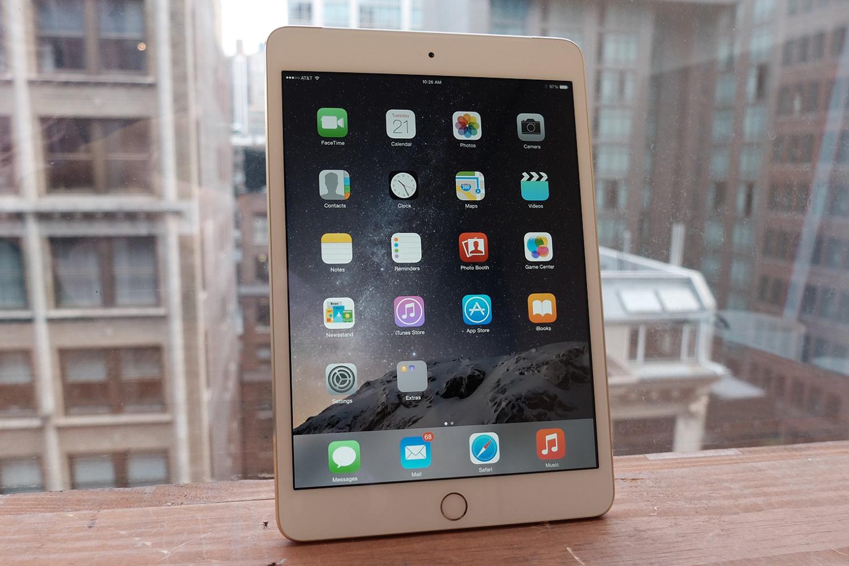 Sabe qual é a razão do iPad não ter calculadora? - iClub