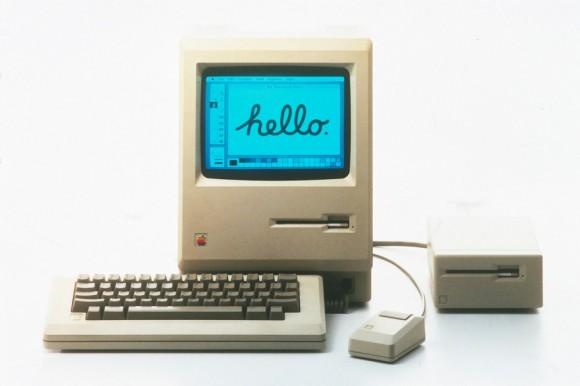 1984 - Macintosh - Fonte: Forbes