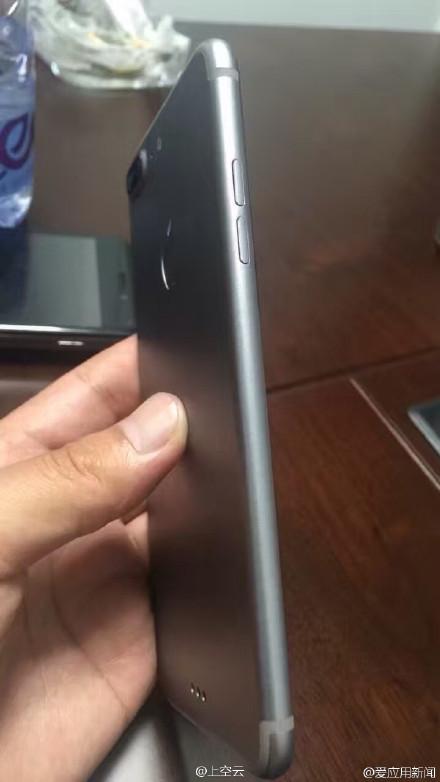 iPhone 7 plus weibo (2) Pedro Topete