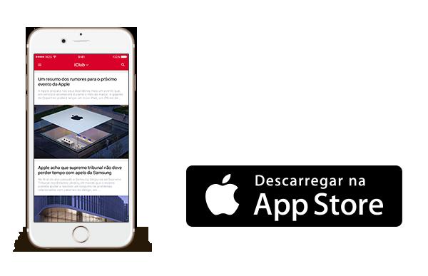 App do iClub