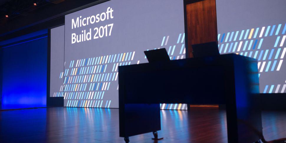 Microsoft Build 2017: iTunes está a chegar à Windows Store