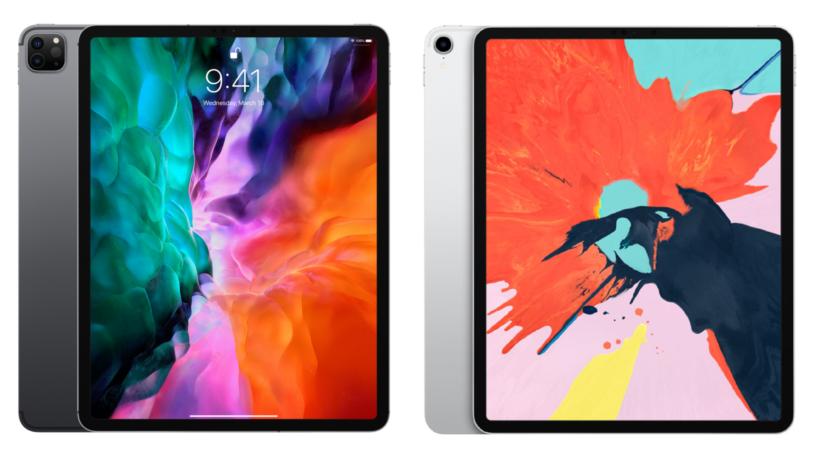 iPad Pro 2020 2018